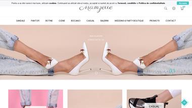 Incaltaminte la comanda: sandale, cizme, ghete, pantofi la comanda