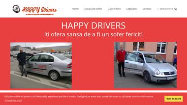SC HAPPY DRIVERS SRL