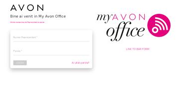 Inscriere Reprezentant Avon
