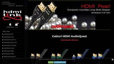 HdmiLink - Cabluri HDMI AudioQuest