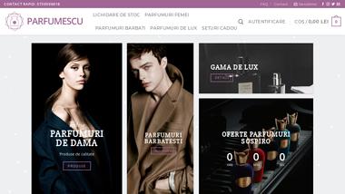 Magazin Online Parfumuri Ieftine