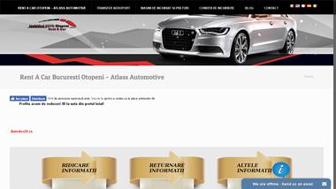 Atlass Rent a car