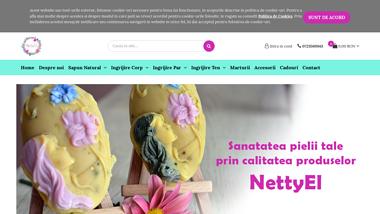 NettyEl