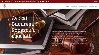 Consultanta juridica avocat in barou Bucuresti