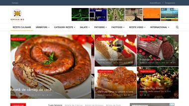 Groaking - Retete Culinare