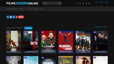 Filme seriale Online subtitrate
