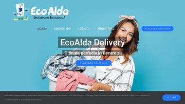 Eco Alda Spalatorie Curatatorie