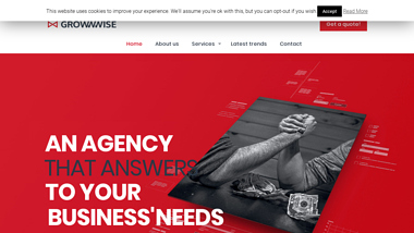 Grow Wise Digital Marketing