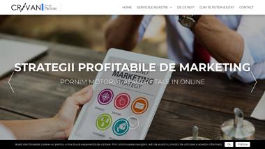 Crivan Digital - Agentii de Marketing Online