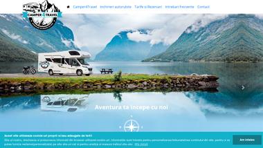 Inchirieri Autorulote Premium – Camper4Travel