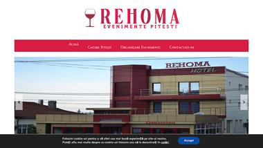 Evenimente Pitesti - Hotel Rehoma - Evenimente-pitesti.ro