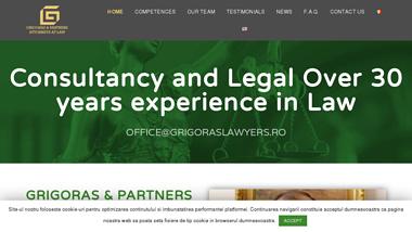 Grigoras & Partners