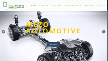 Mezo Automotive