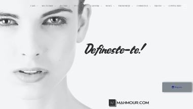 mahmour.com