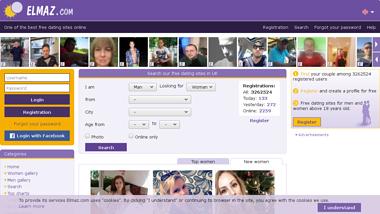 site de matrimoniale, dragoste, flirt | Elmaz.com