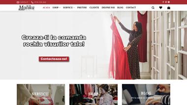 Malika Fashion - Fuste Tulle La Comanda