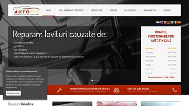 PDR Cluj - Reparatie Grindina si Indoituri Auto fara Chituire sau Vopsire in Cluj-Napoca