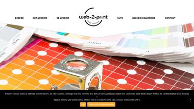 Tipografie Bucuresti- Web-2-Print-Tipar Offset si Digital
