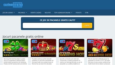 Cazino365
