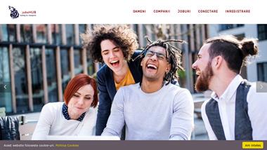 Portal de recrutare online