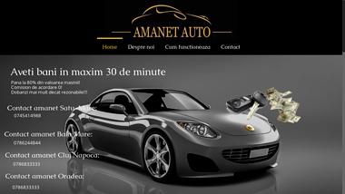 Best Amanet Auto - credite cu garantie auto-