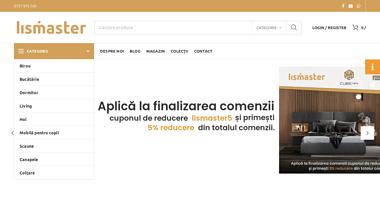 Magazin online mobila