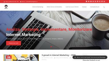 Mark Agency