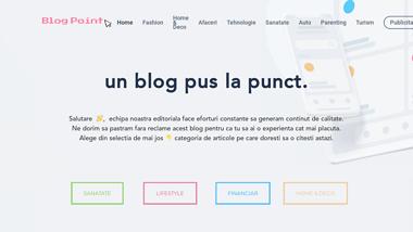 Blogpoint