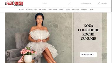 Colectia de rochii de ocazie 2021 Myfashionizer. Alege eleganta!