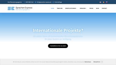 Traduceri profesionale - Sprachen Express