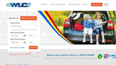 Rent a Car Craiova