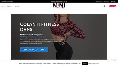 MIMI Dance - Echipament dans si fitness