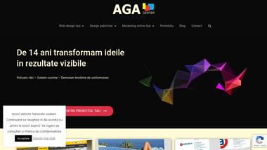 Aga Center