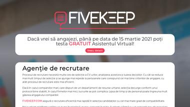 FiveKeep