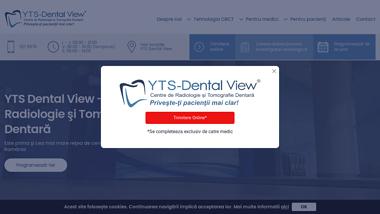 YTS Dental View