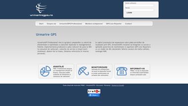 UrmarireGPS | Urmarire autovehicule prin GPS