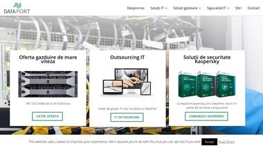 Administrare servere / Proiectare si intretinere rețele de date