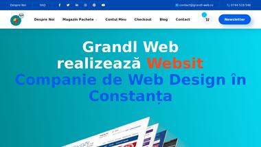 Grandl Web Team S.R.L.