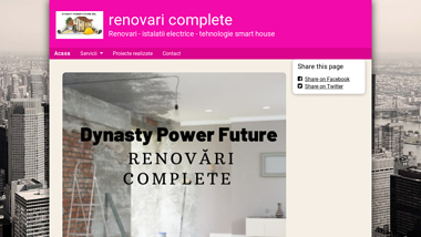 Renovari complete