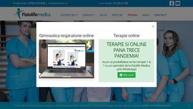 Clinica Recuperare Medicala