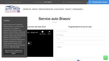 Service Auto Brasov