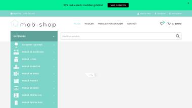 Mob-Shop.ro - Magazin online mobila