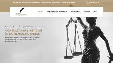 Notar Public Craiova