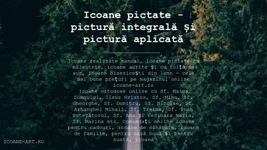 Icoane-art