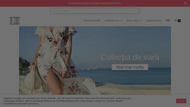 Magazin online de imbracaminte de dama