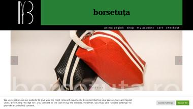 BORSETUTA.RO