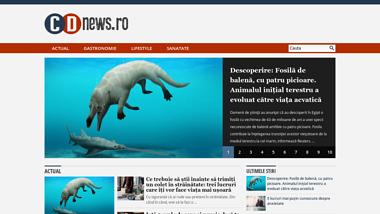 CDnews.ro